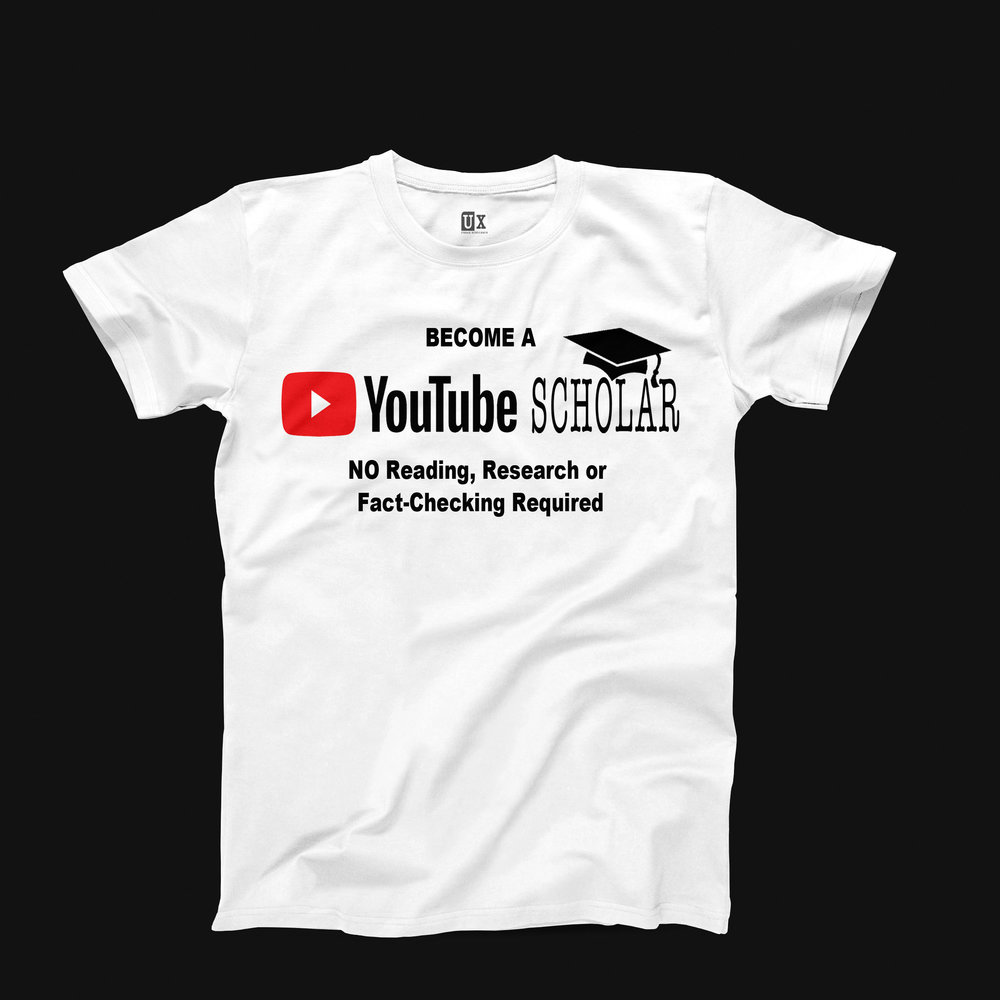 0b3709ad Become a YouTube Scholar