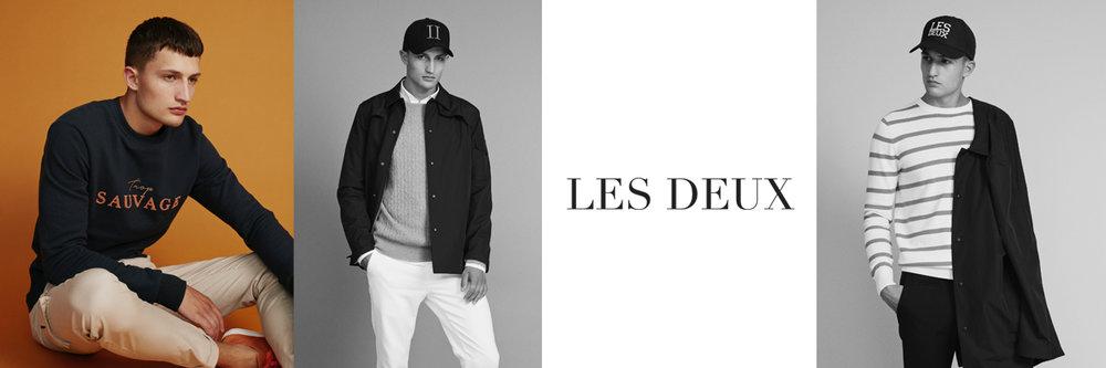 Besøg Les Deux - klik her1