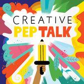 Creative Peptalk Podcast