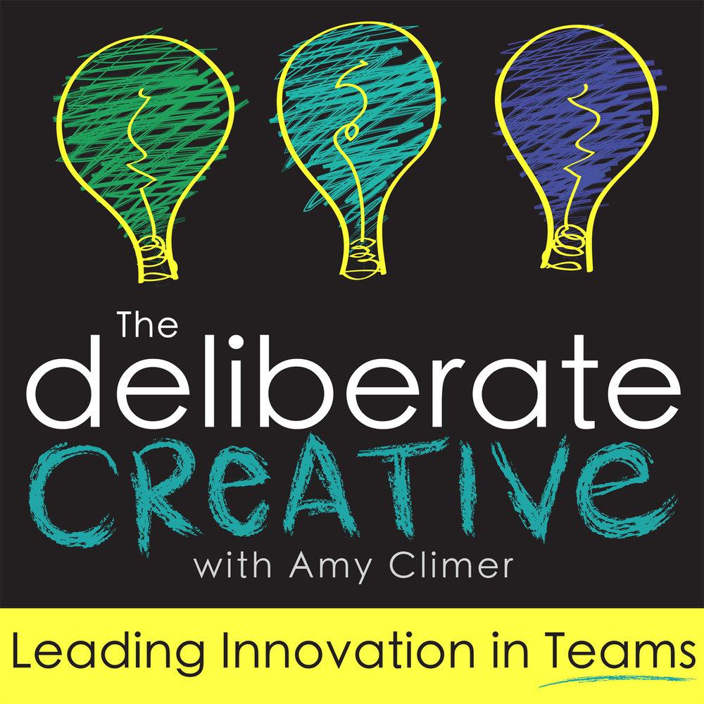 The Deliberate Creative