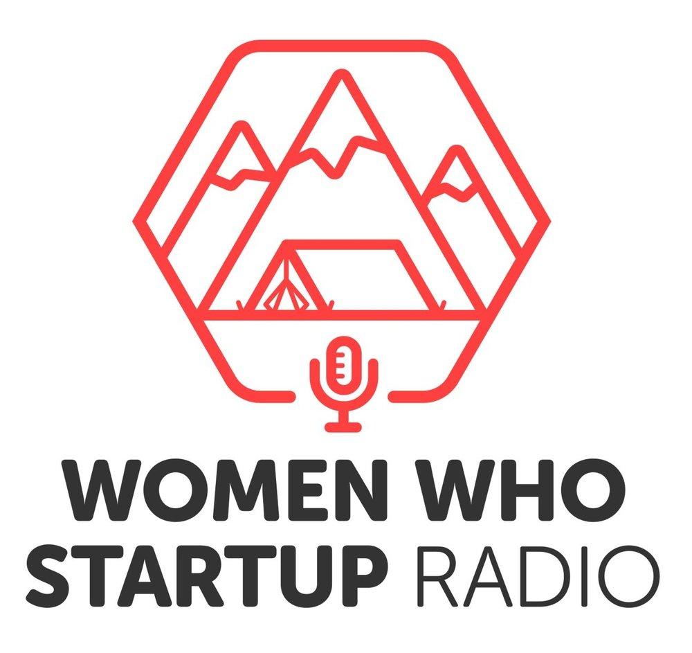Women Who Startup Radio