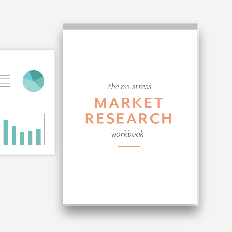 Hellohappen Market Research workbook