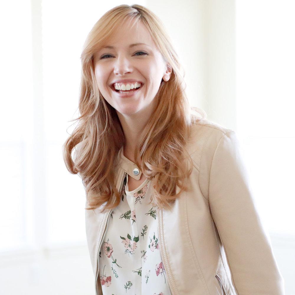 Ashley Chymiy, Brand Strategist