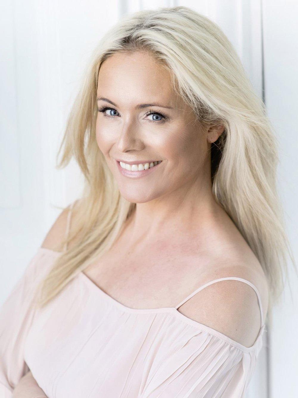Supermood Founder, Anne Kukkohovi
