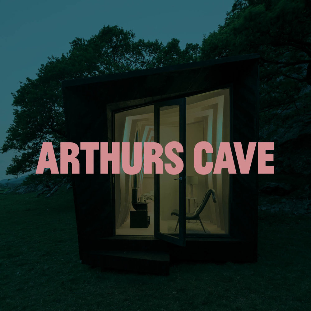 arthurs cave