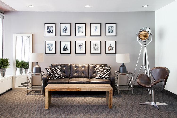 Tiff Red Carpet Lounge Emily Hollis Interior Design