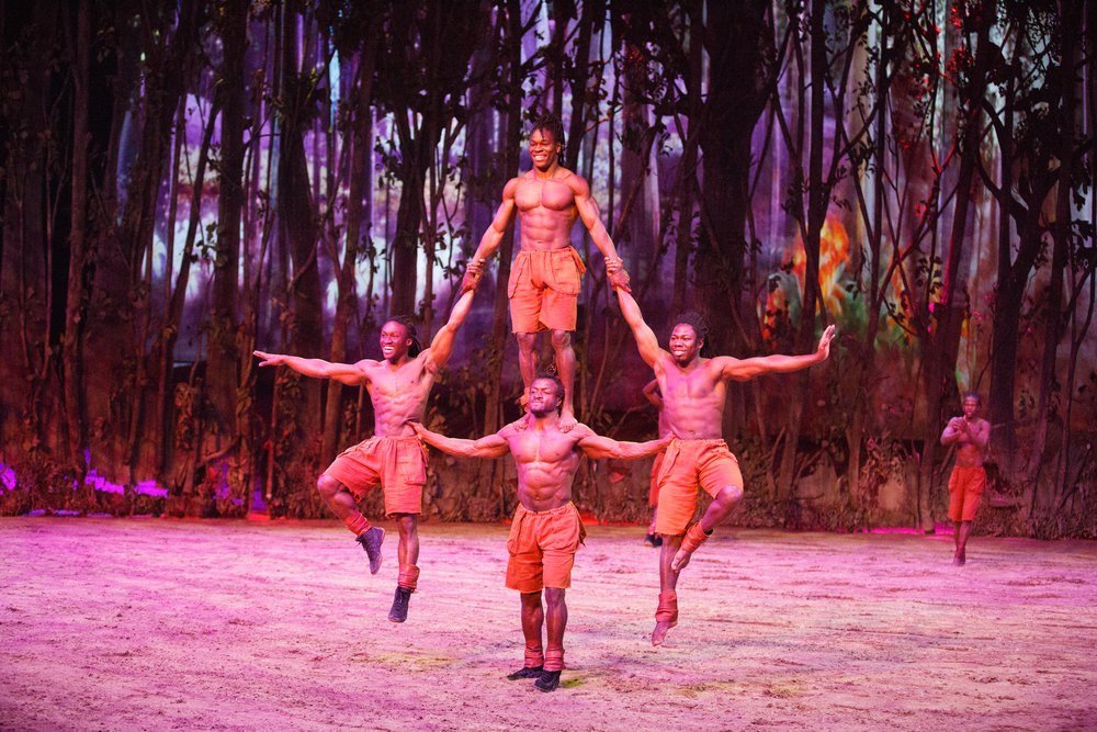 Chicago, IL - Odysseo by Cavalia - Opening Night.jpg