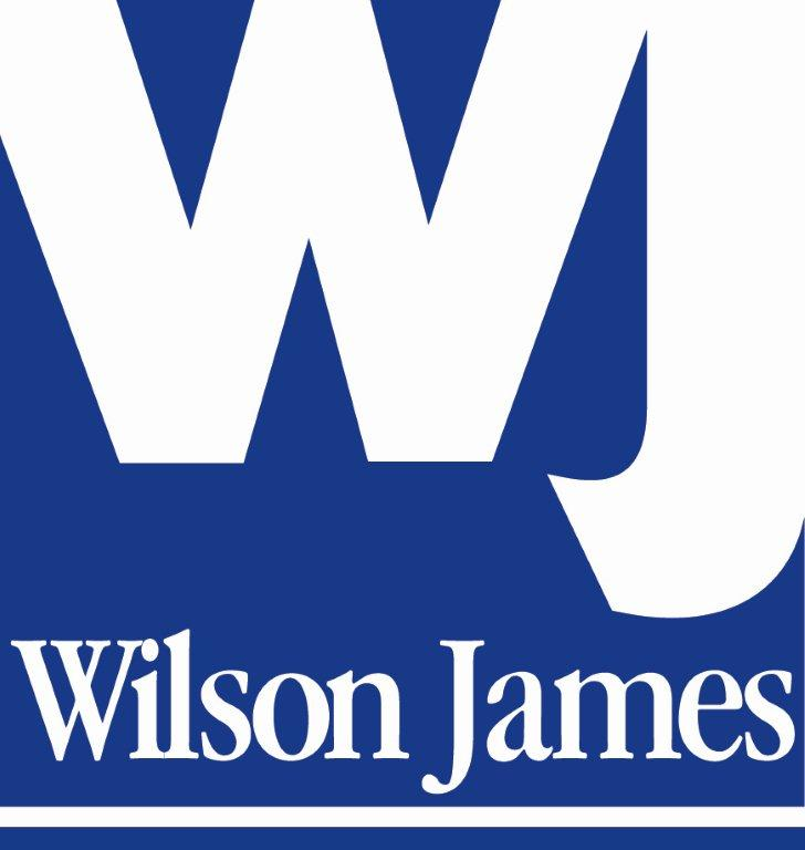 Wilson James Ltd.