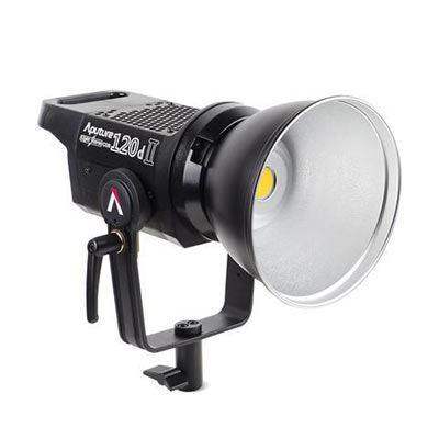 Aputure Light Storm 120D II - LED light