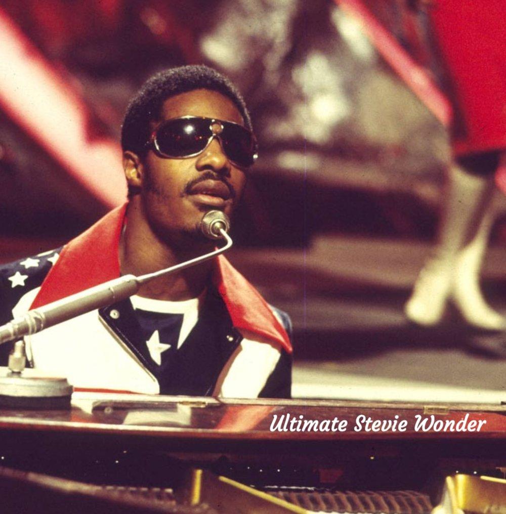 Ultimate Stevie Wonder Cover 2.jpg