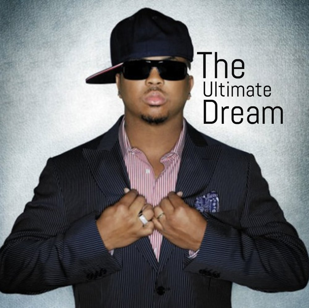The Dream Playlist Cover.jpg