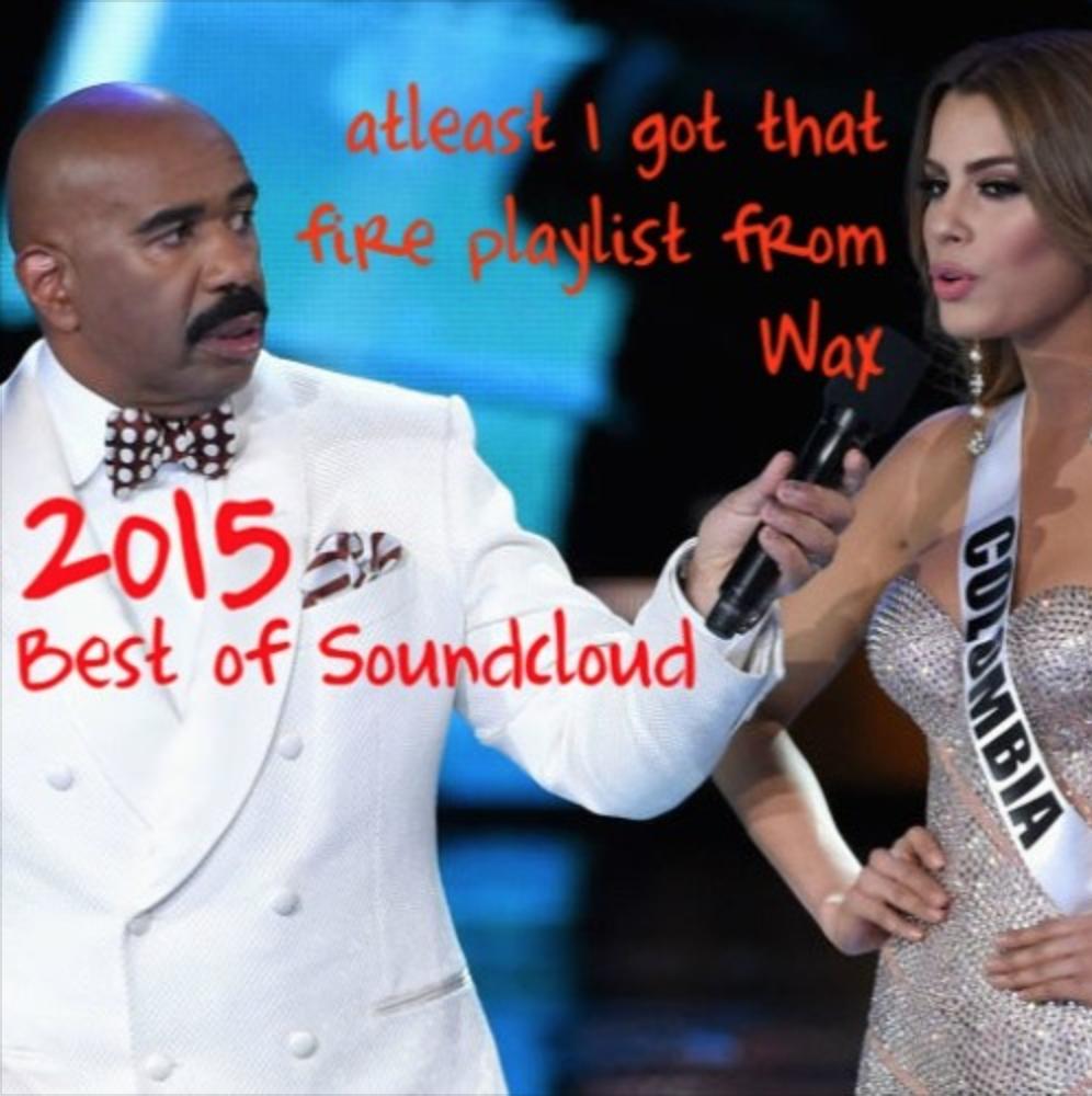 2015 Best of Soundcloud