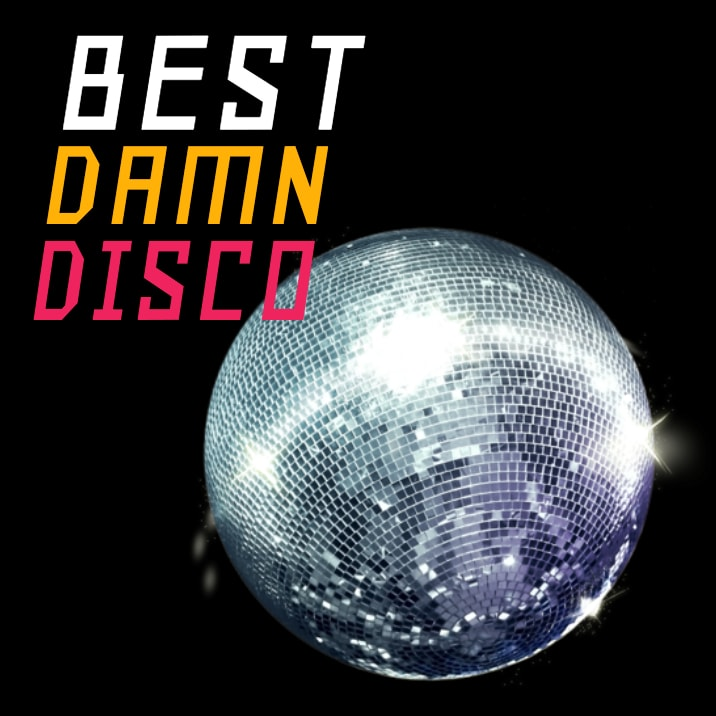 Best Damn Disco