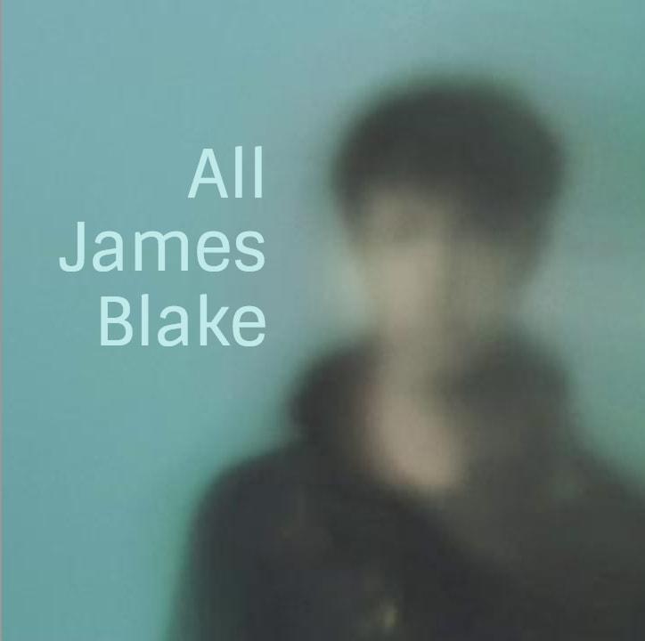 All James Blake