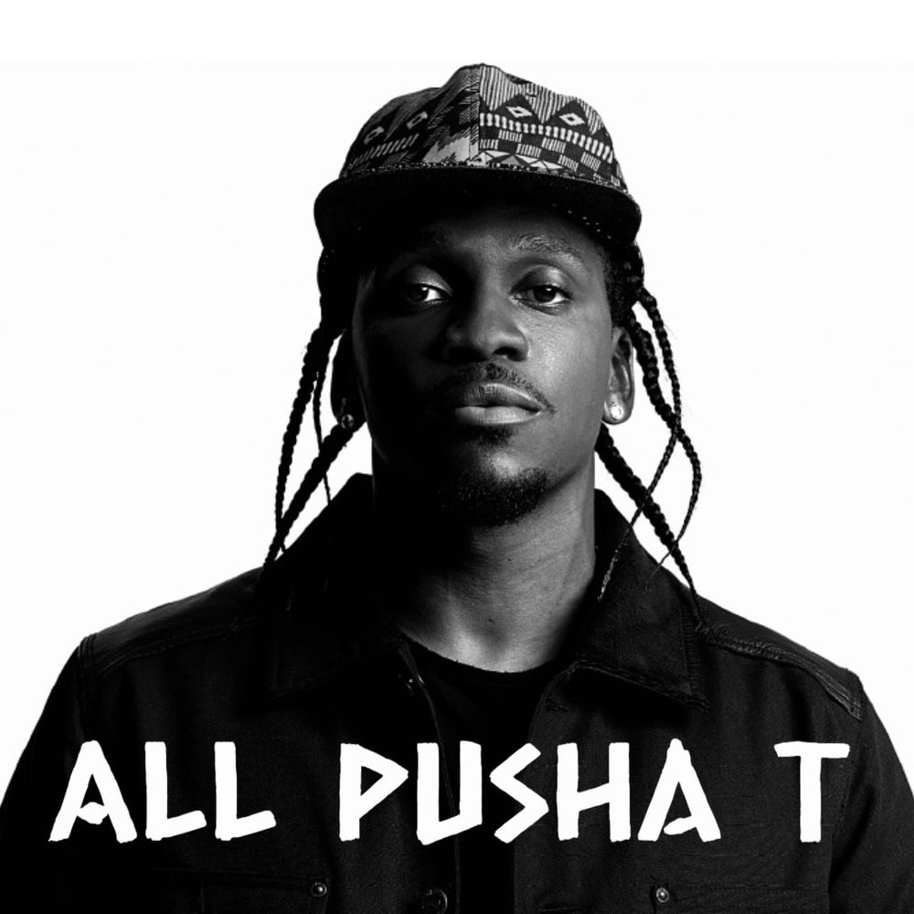 All Pusha T