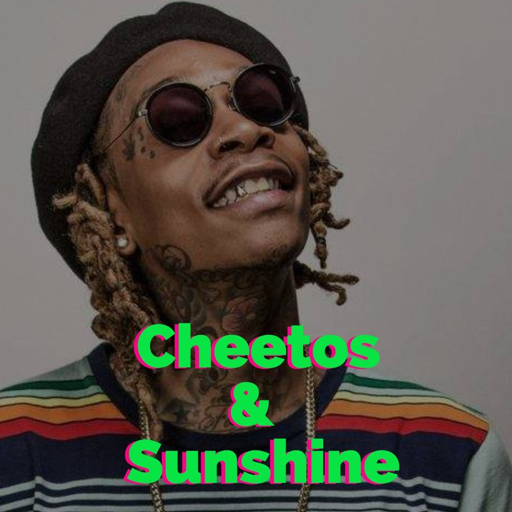 Cheetos & Sunshine Playlist Cover.jpg