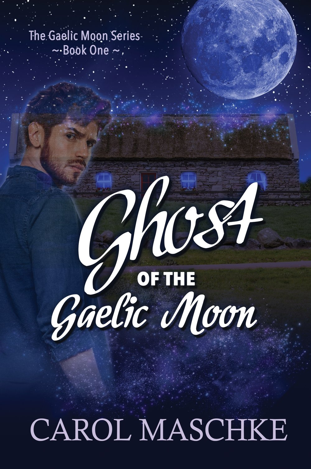 GHOST OF THE GAELIC MOON -