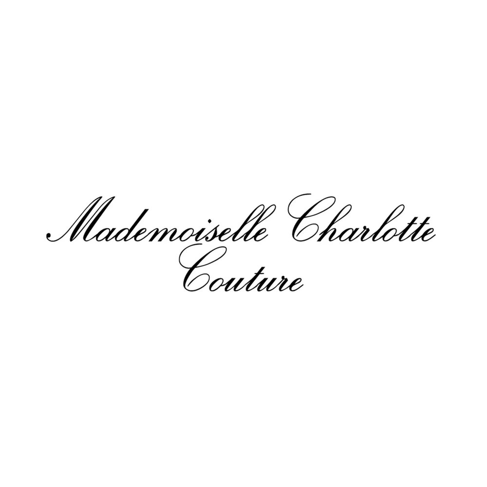 Copy of Mademoiselle Charlotte Couture