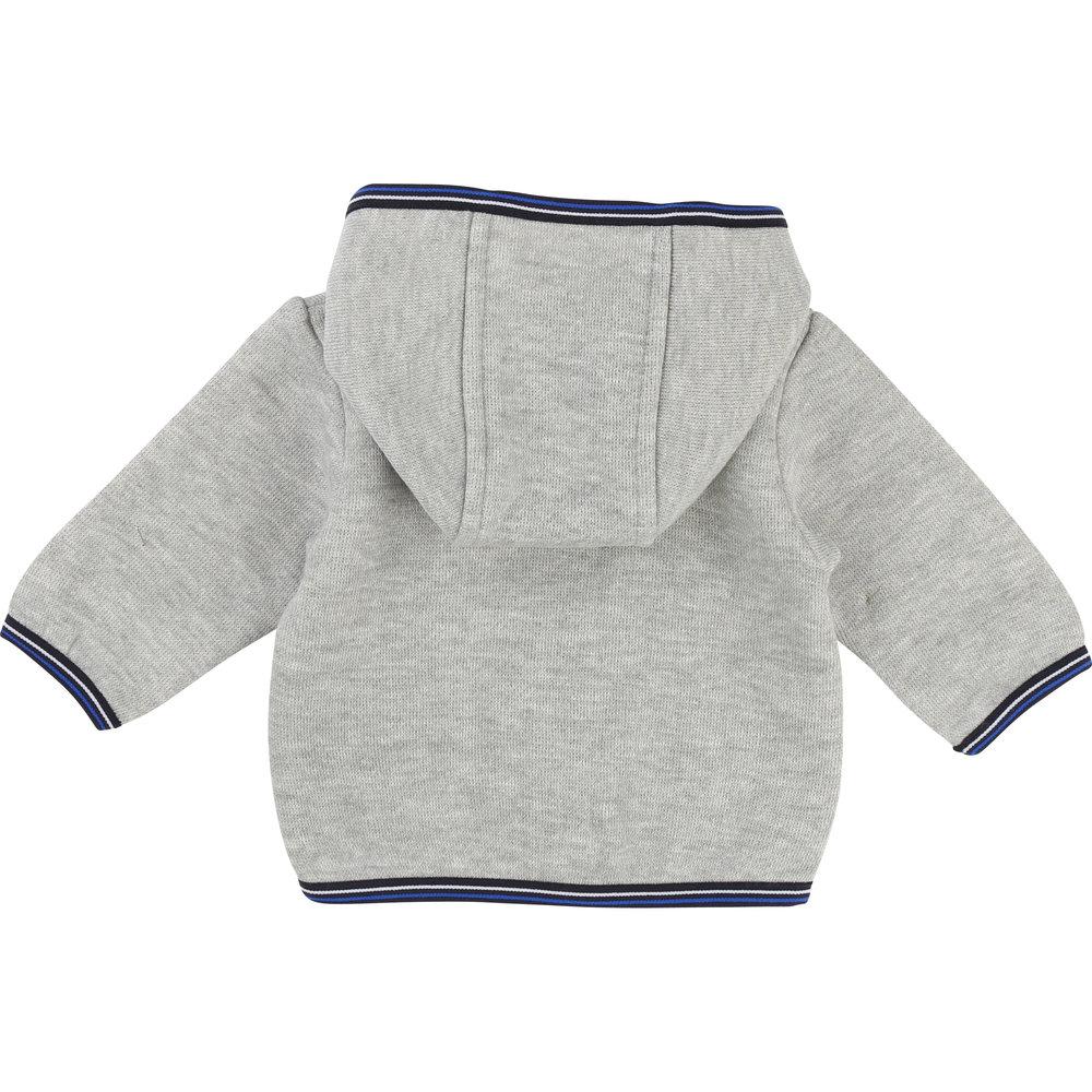 SWEAT-SHIRT / Bébé garçon 1 mois -18 mois
