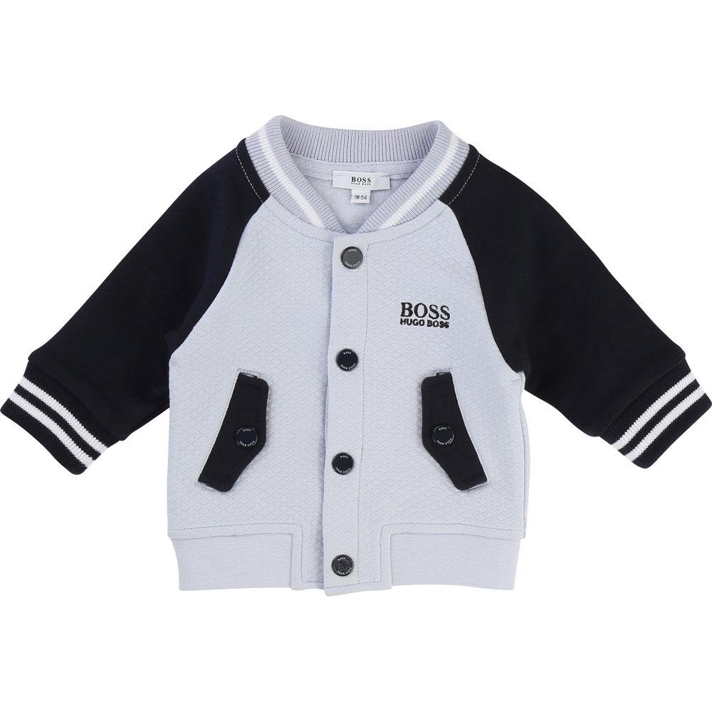 VESTE / Bébé garçon 1 mois - 18 mois
