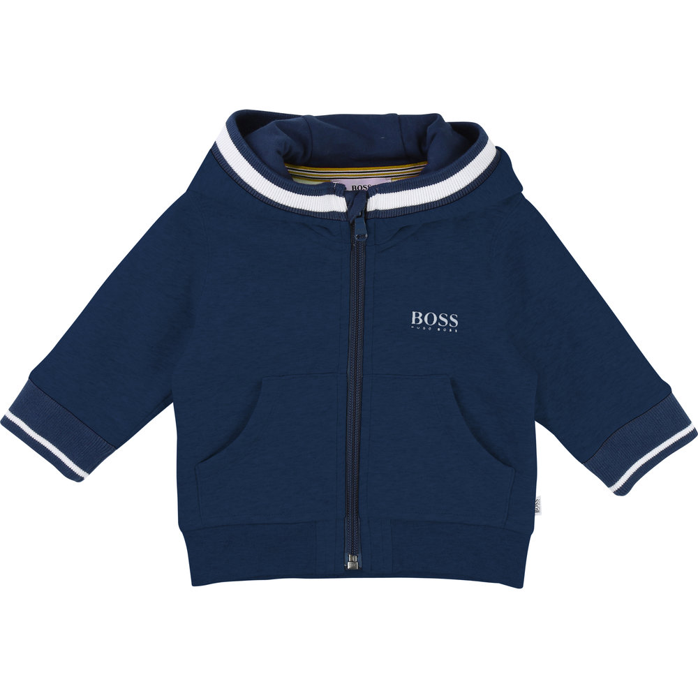 SWEAT-SHIRT / Boy 12 months - 3 years