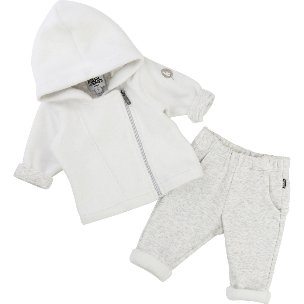 PAJAMA SET / Unisex 1 month to 18 months