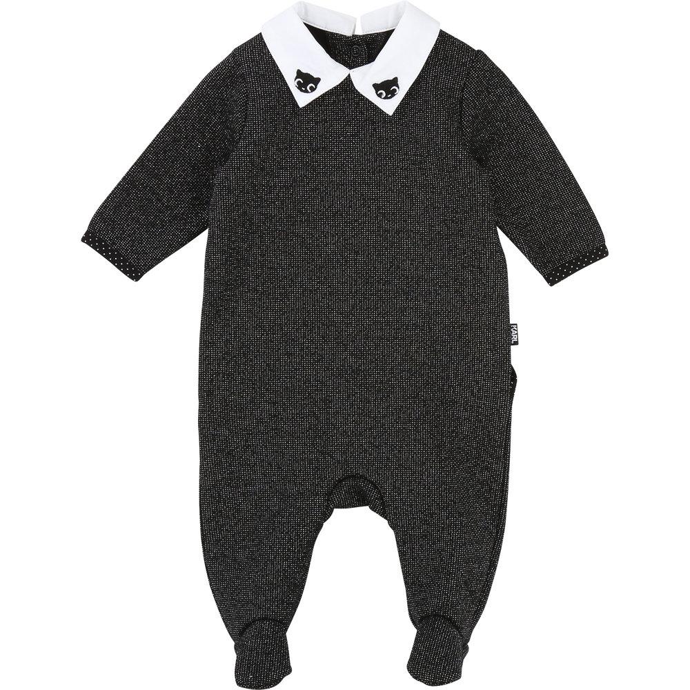 PIJAMA + BONET / Bébé garçon 1 mois à18 mois