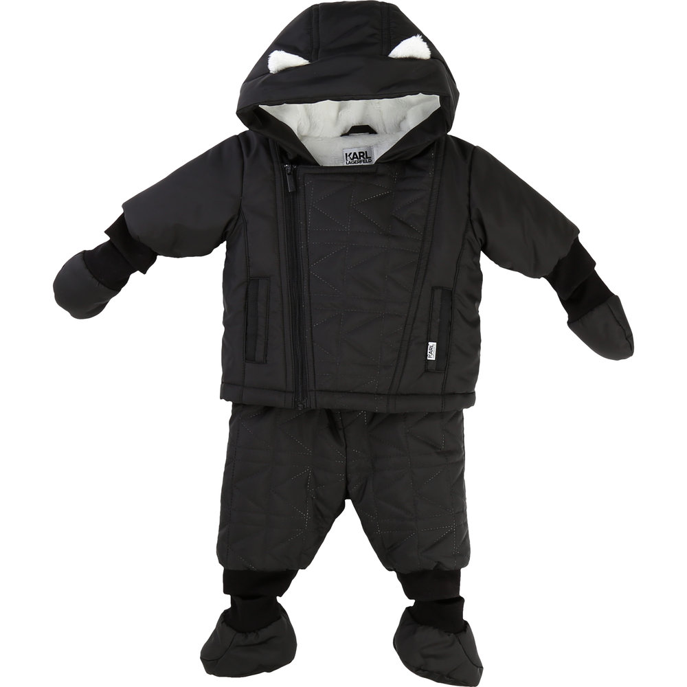 SNOW-SUIT / Unisex 1 month to 18 months