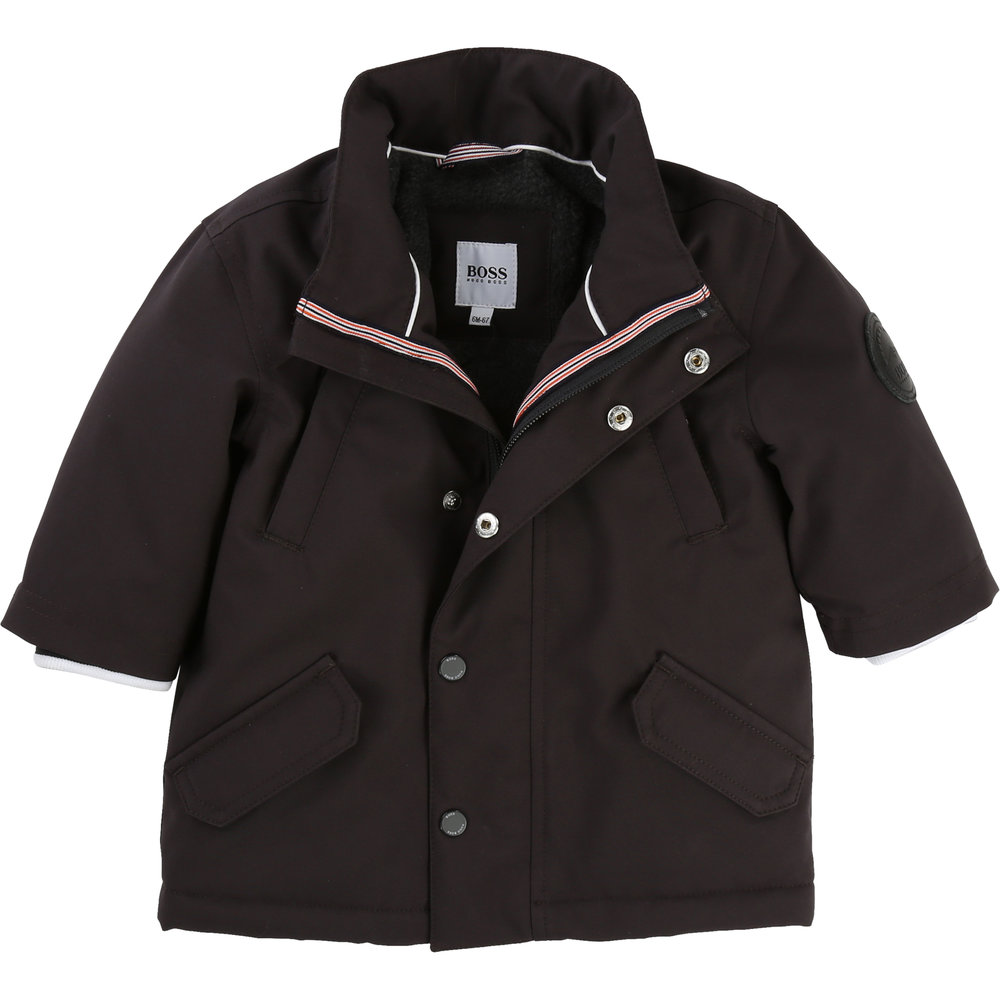 WINTER JACKET / Boy 12 months - 3 years