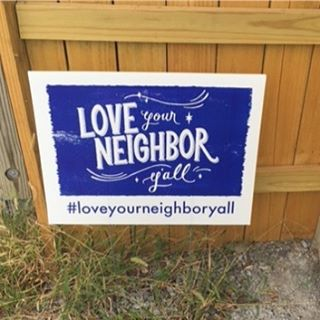 Now that the weather has cooled off, I'm walking for two hours a day in the neighborhoods of #Nashville. #12south #Exploring #MyNeighborhood #LoveNashville #SouthernAuthors #authorsoninstagram #WordsOfWisdom #LoveYourNeighborYall