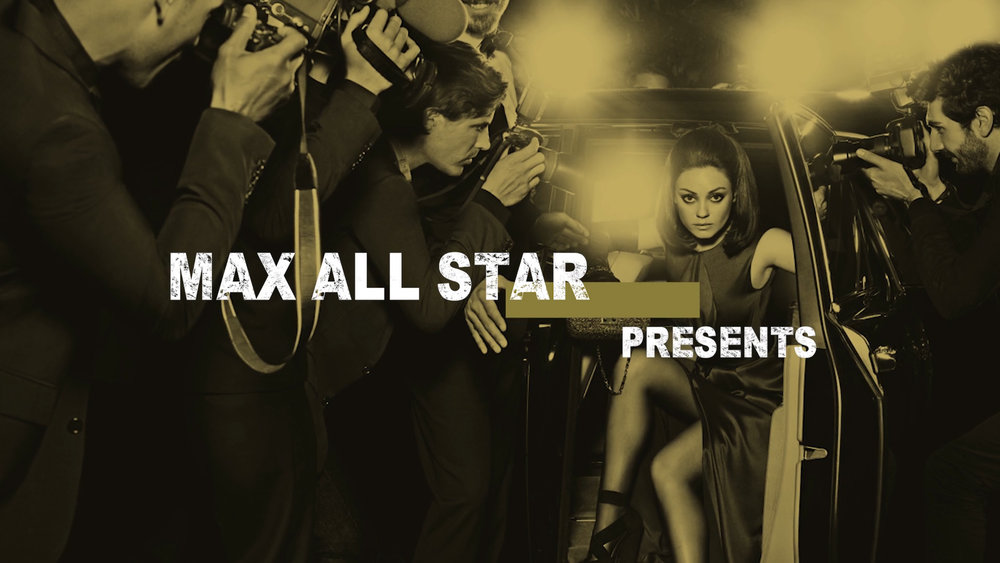 MAX ALL STAR 2016 - A trailer for the largest event that took place during Toronto's first NBA All Star weekend.