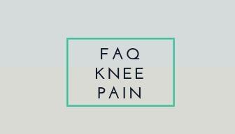 FAQKnee Pain