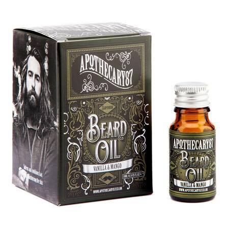Apothecary 87 Small Original Recipe Beard Oil (10ml) - £10