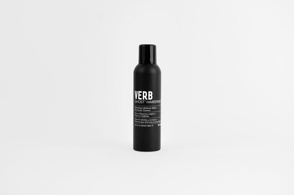 Verb - Ghost Hairspray - Promo 1.jpg
