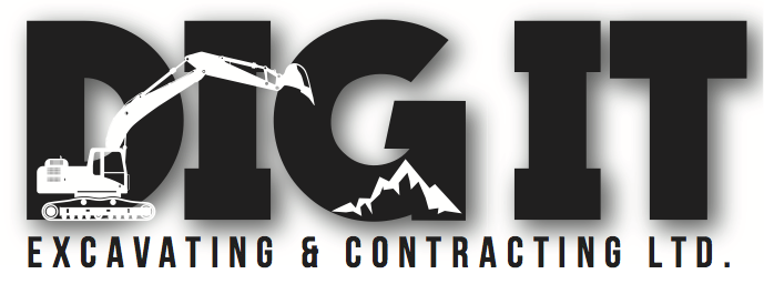 Dig It Excavating & Contracting Ltd.