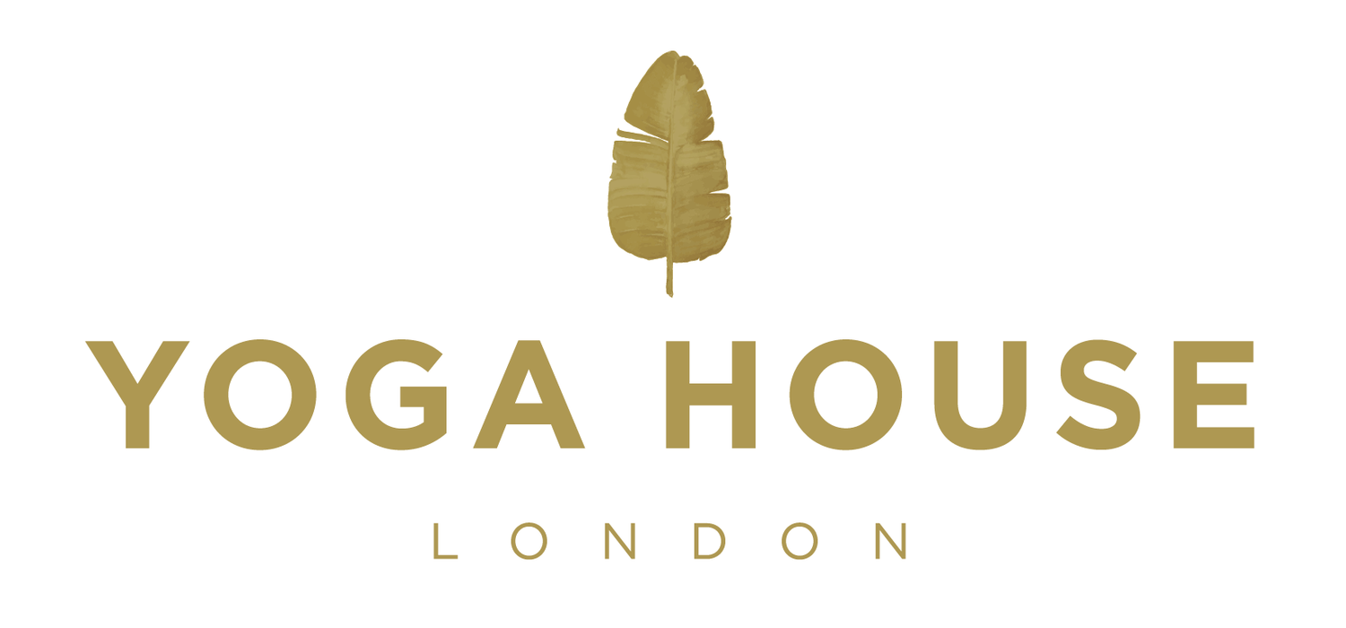 YOGA HOUSE LONDON