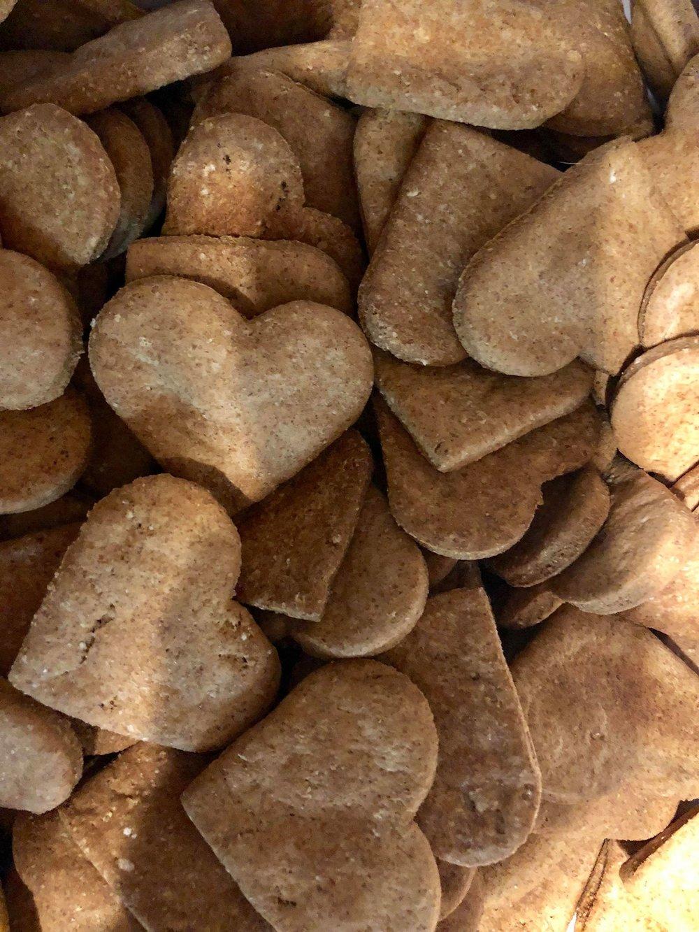 freshbakeddogcookies