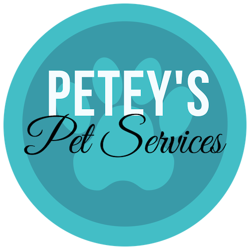 Trusted Pet Sitters in Johnson County, KS:  Petey's Playhouse Pet Services