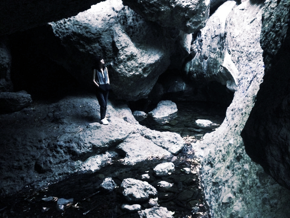 Grotto Hike & Guided Meditation