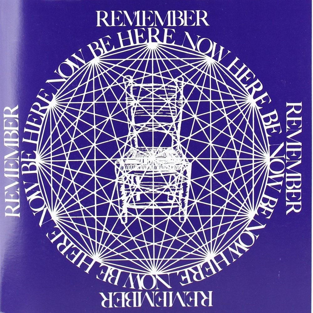 Good Reads - Good reads Be Here Now by Ram Dass-Buy
