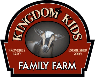 Kingdom Kids Farm