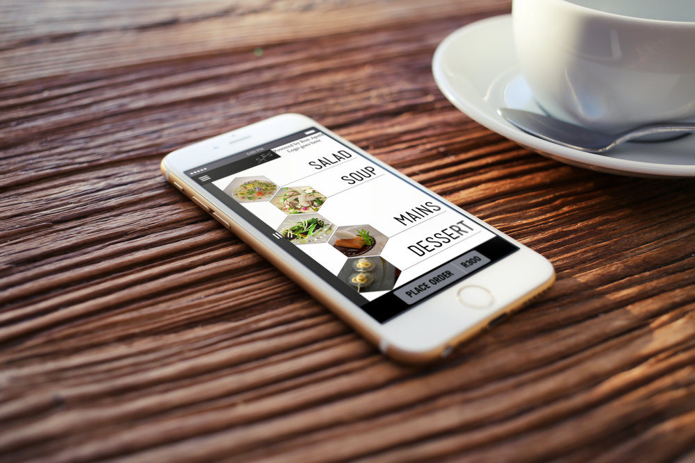 - Bon Appetit is a start-up company with the goal of taking the dining experience digital, bringing restaurants and diners closer together.