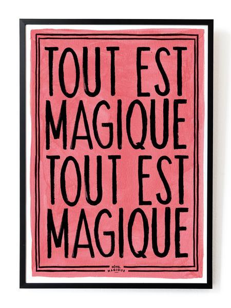Hotel Magique  prints
