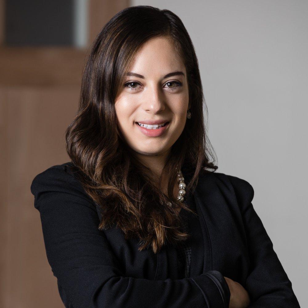 Yarenni Mendoza  - Vice President