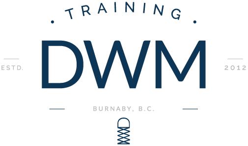 Overhead Crane + Rigging — DWM Training