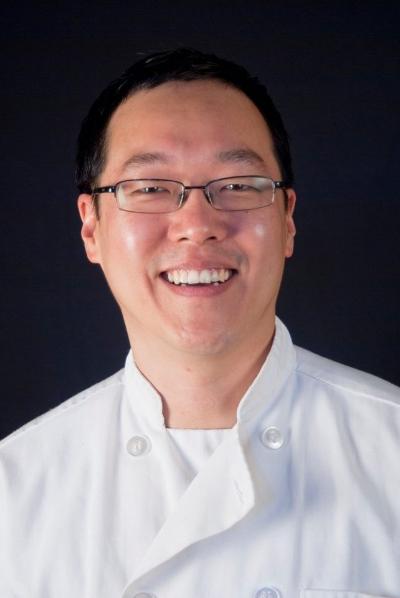 Chef Joseph Yoon