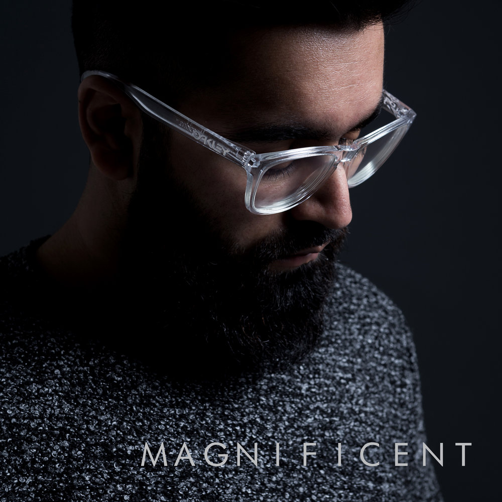 MAGNIFICENT (COMING SOON)