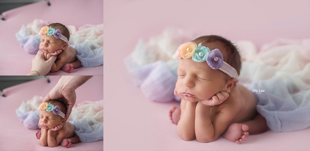 Example using safety techniques and creating a composite image - Amy Mulford Photography (Little Love Photography)