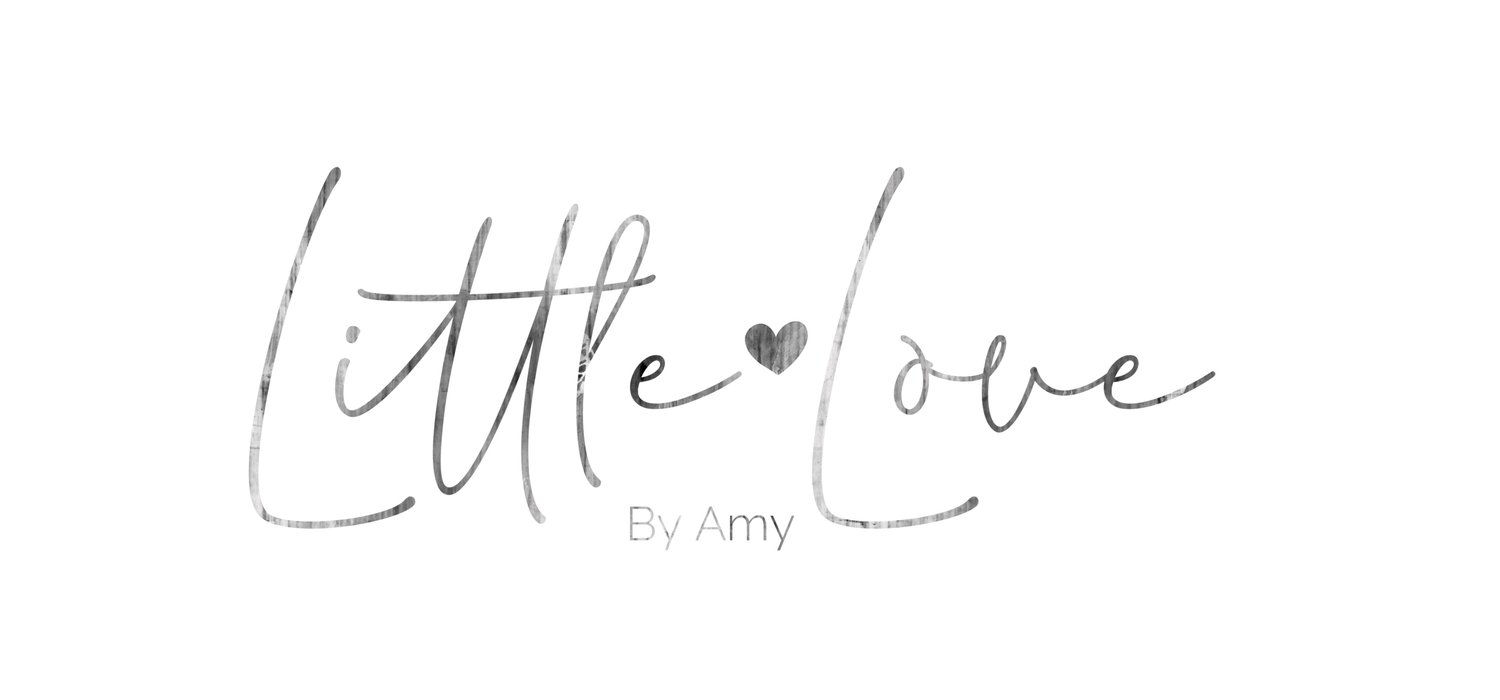Little Love by Amy