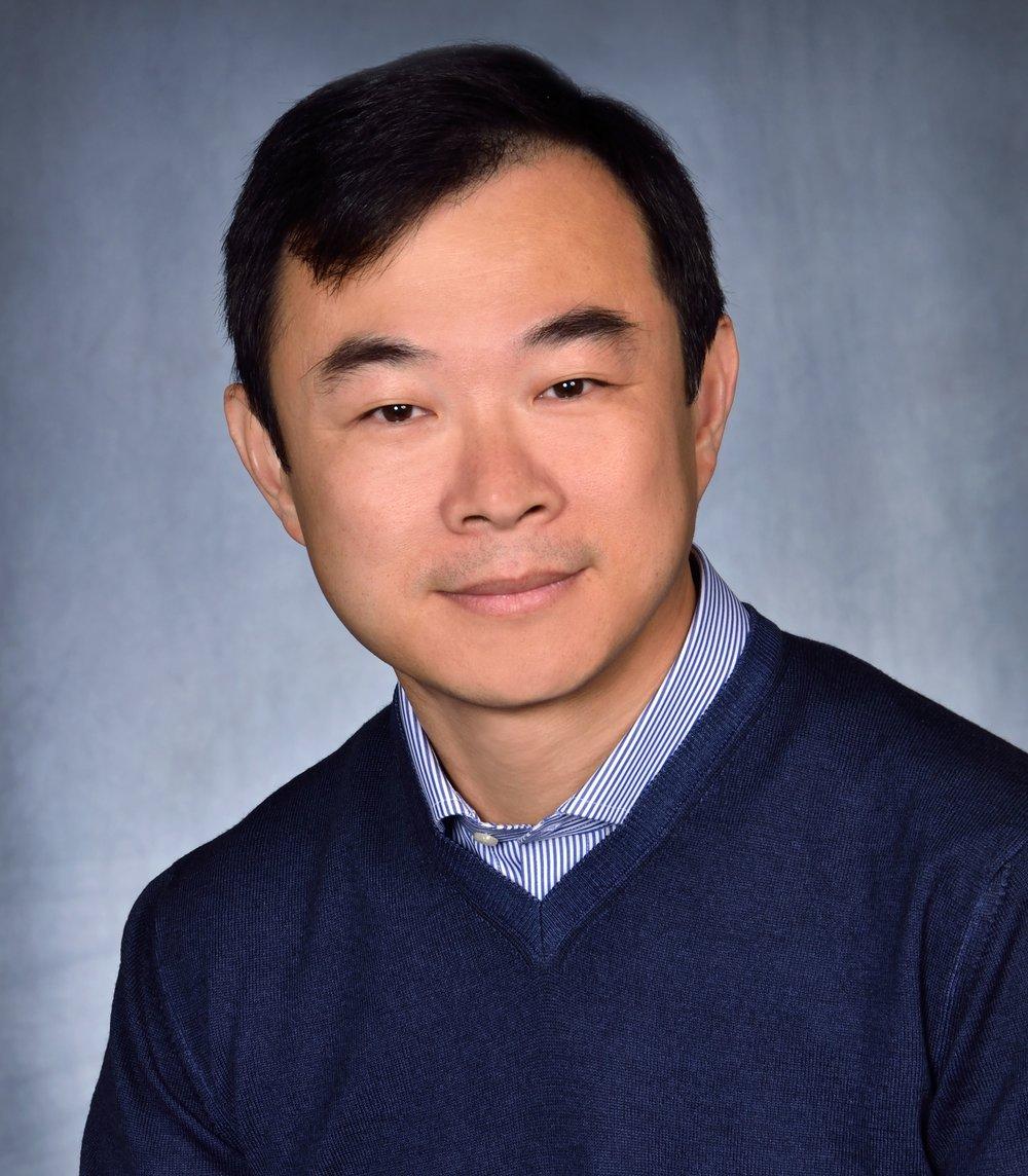Eric P. Xing